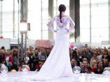pokaz mody ślubnej - Opole
