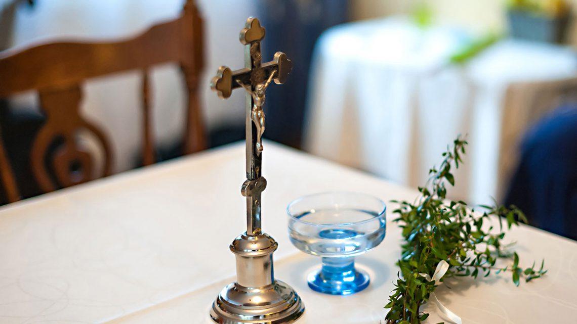 Błogosławieństwo Rodziców – w jaki sposób pobłogosławić Młodych przed ślubem?
