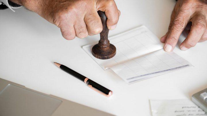 Dokumenty i formalności