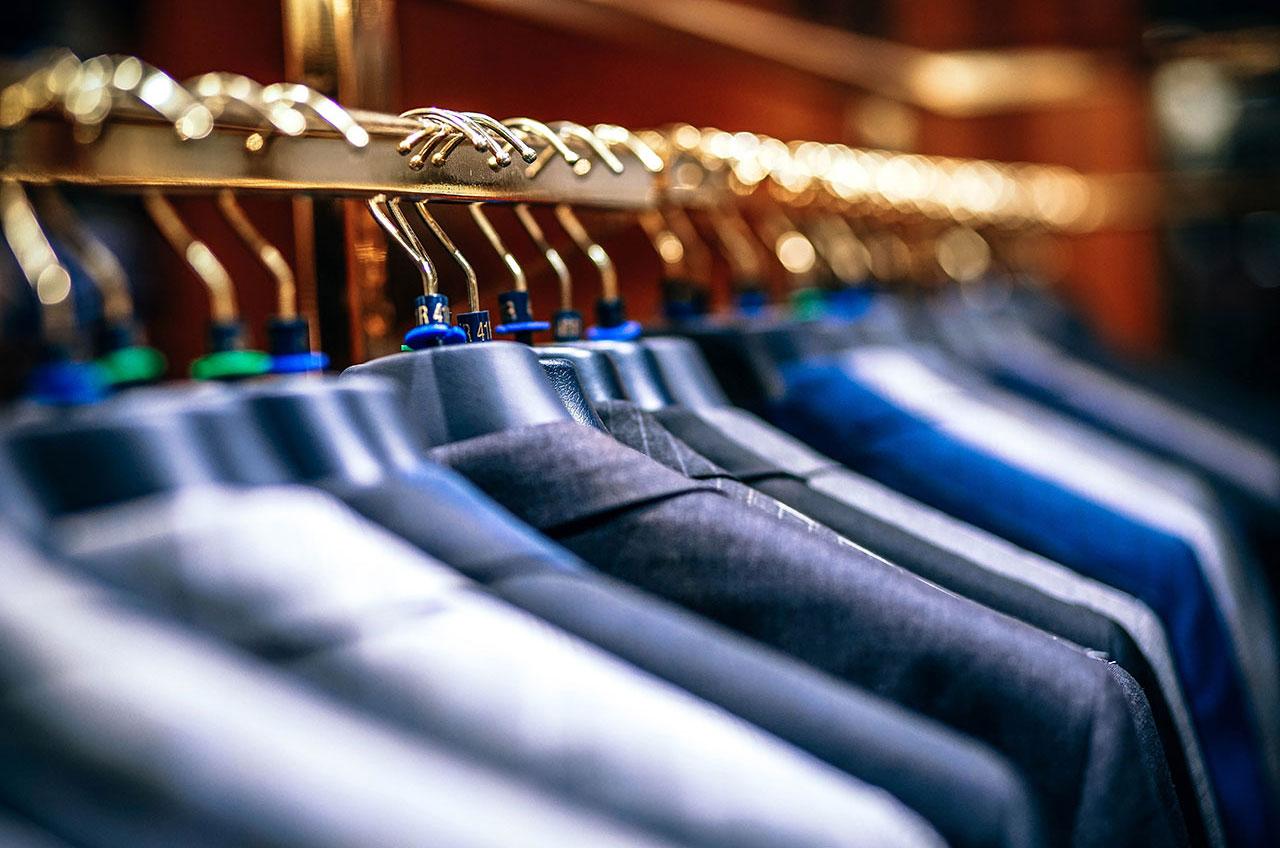Dress code – poradnik dla zagubionych mężczyzn