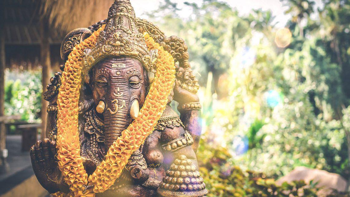 INDIE – Co kraj to obyczaj