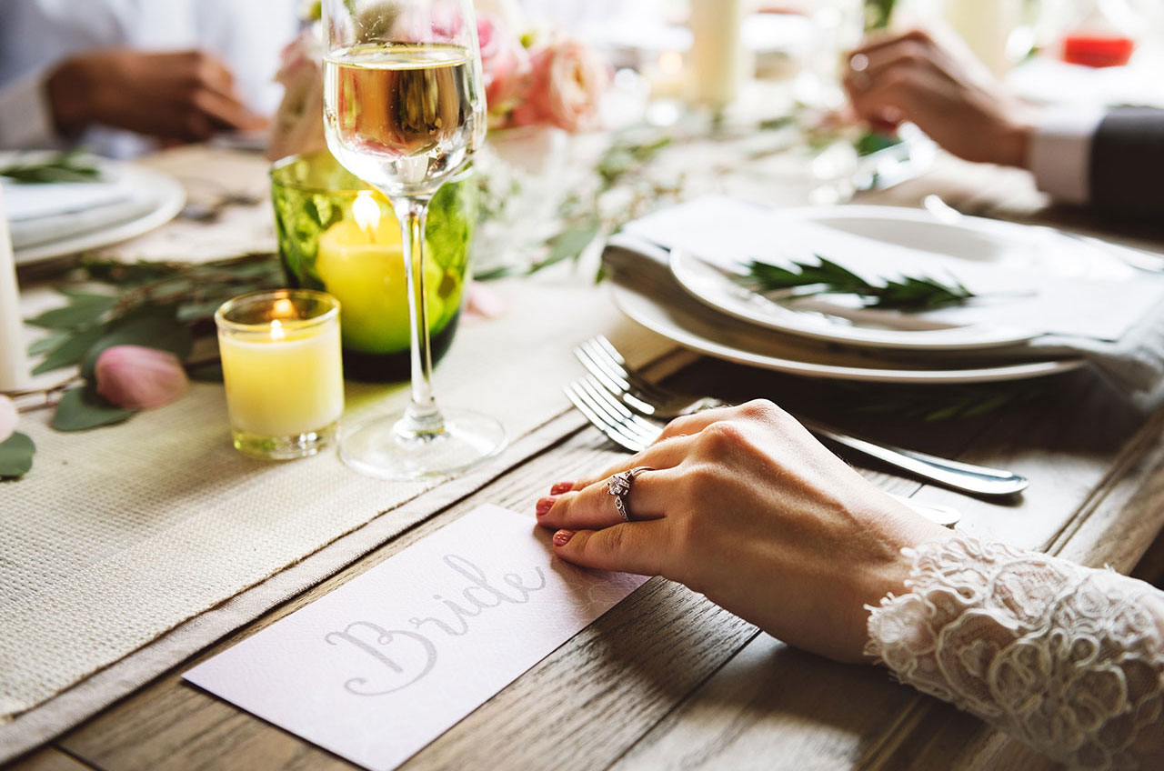Jak rozmieścić gości weselnych