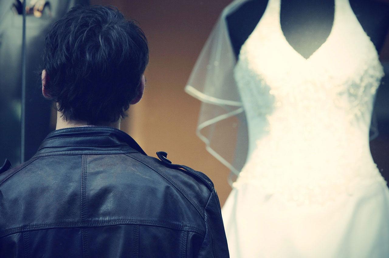Jak sprzedać suknię ślubną