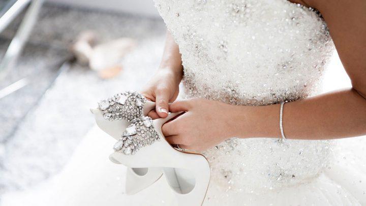 Klasyczna moda ślubna… czyli co w modzie piszczy?