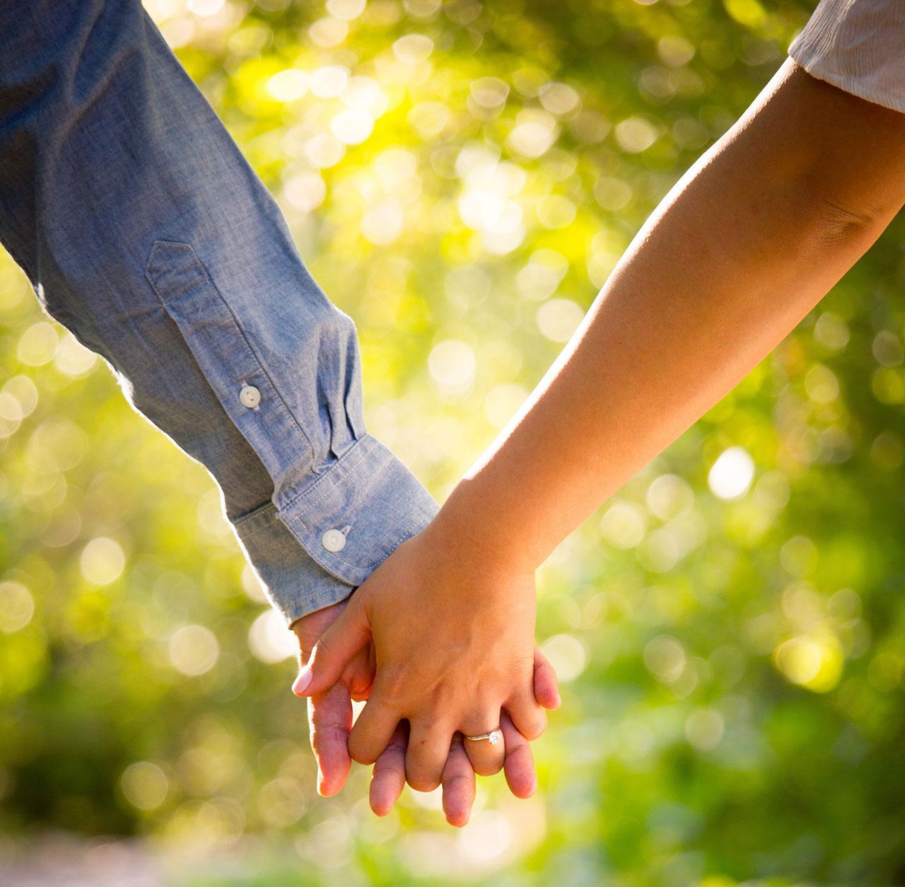 Małżeństwo - dlaczego tego pragniemy?