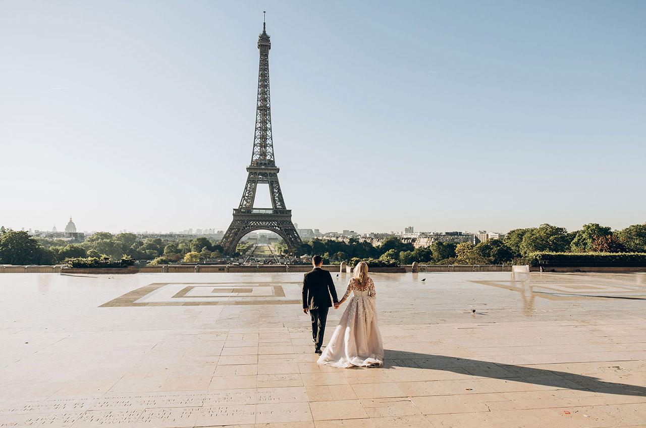 Niecodzienne śluby i wesela