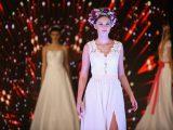 pokaz mody ślubnej w Łodzi