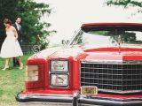 Samochodem doślubu