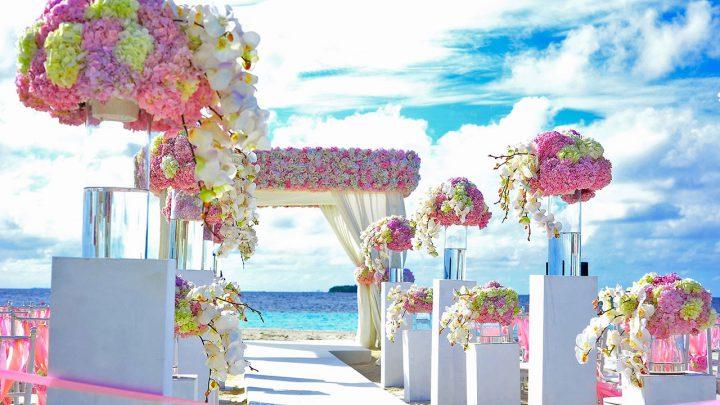Ślub wstylu Włoskim