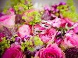 Ślub wśród kwiatów – porady eksperta