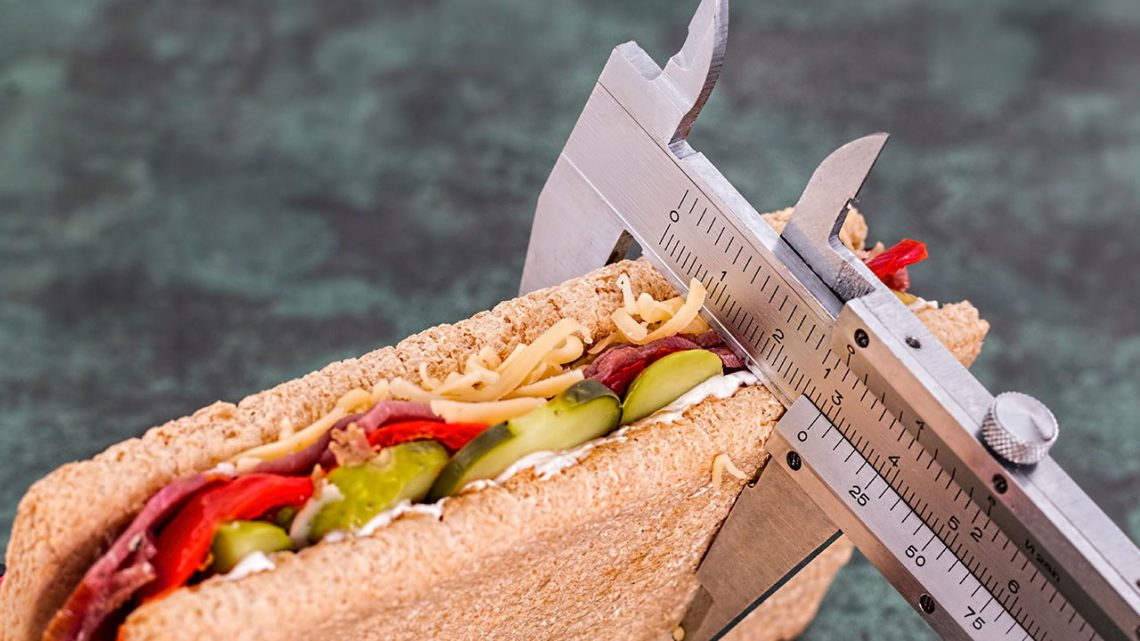 Tabela kalorii – warzywa