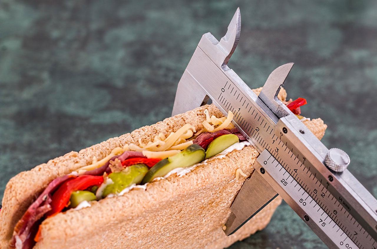 Tabela kalorii - warzywa