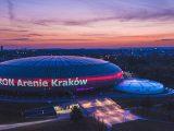 Tauron Arena - Targi Ślubne Kraków 2019